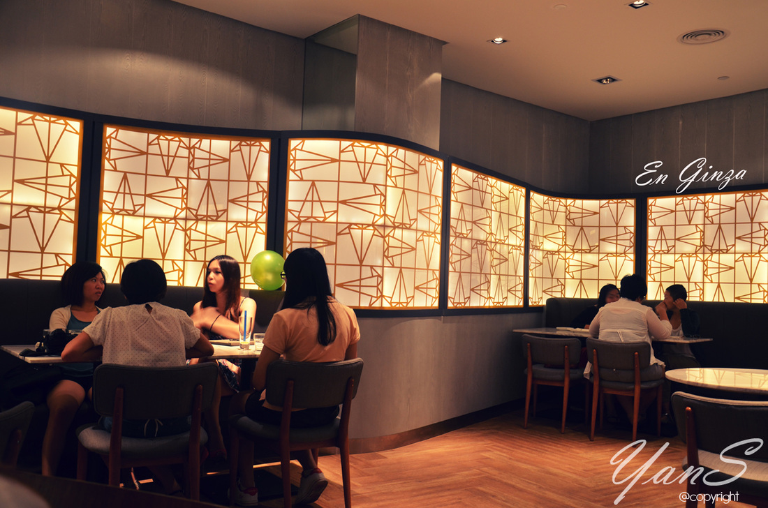 A Cafe That Is Definitely Worth For A Go En Ginza Roar All Day Long